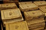 Yann-Deshoulieres-Livres-anciens-Voltaire-Tirage-Diasec-sur-mesure
