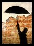 Yann Deshoulieres - Le parapluie