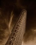 Yann Deshoulieres-New York-Flatiron building