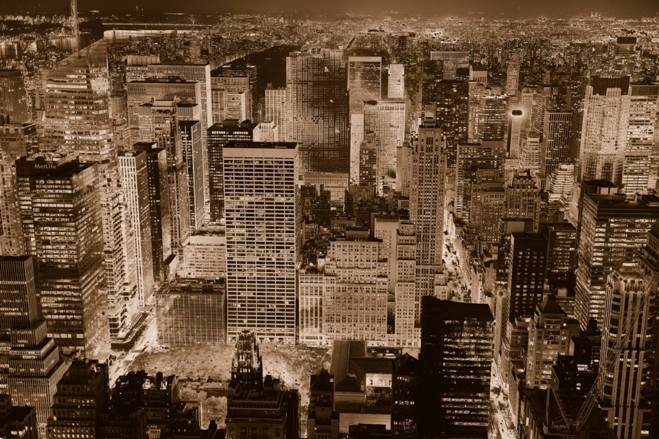 Yann-Deshoulieres-New York-Jazz by night