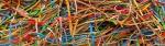 Yann Deshoulieres-papiers colores