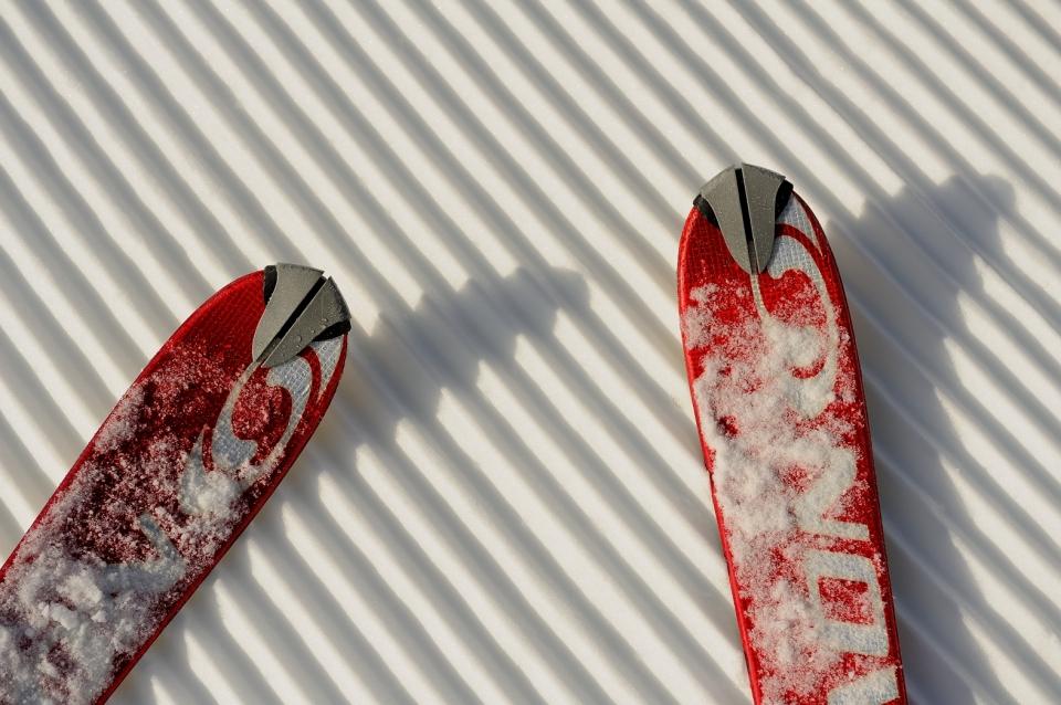 Yann Deshoulieres-ski